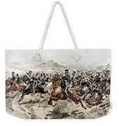 The Charge Of The Light Brigade, 1895 Weekender Tote Bag