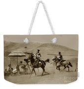 The Charge Of The Light Brigade 1936 Weekender Tote Bag