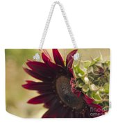 The Child Of Nature Weekender Tote Bag