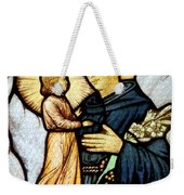 The Child Prophet Weekender Tote Bag