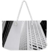 The Chippendale Building Weekender Tote Bag