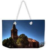 The Church Weekender Tote Bag