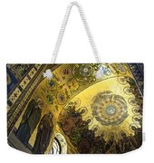 The Church Of Our Savior On Spilled Blood 2 - St. Petersburg - Russia Weekender Tote Bag