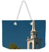 The Church Of The Redeemer Weekender Tote Bag