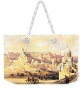 The Citadel Of Cairo Residence Of Mehemit Ali Weekender Tote Bag
