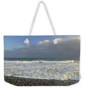 The Cloud Weekender Tote Bag