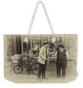The Co Op  Weekender Tote Bag