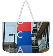 The Coca Theater Weekender Tote Bag