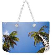 The Coconut Ladder Weekender Tote Bag