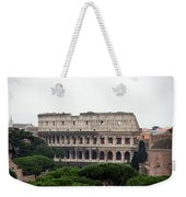 The Coliseum  Weekender Tote Bag