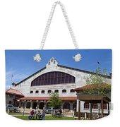 The Coliseum Fort Worth Texas Weekender Tote Bag