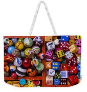The Collection Weekender Tote Bag