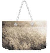 The Color Of Romance Weekender Tote Bag