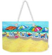 The Color Of Summer  Weekender Tote Bag