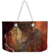 The Colors Of Love Weekender Tote Bag