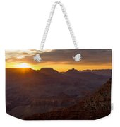 The Colors Of Nature Weekender Tote Bag