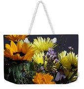 The Colors Of Spring Weekender Tote Bag