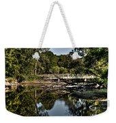 The Coming Of Spring Weekender Tote Bag
