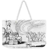 The Commissioners, 1778 Weekender Tote Bag