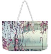 The Conservatory 2 Weekender Tote Bag