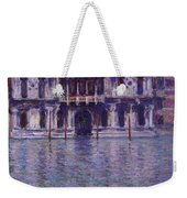 The Contarini Palace Weekender Tote Bag