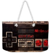 The Controller Weekender Tote Bag