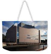 The Convention Centre Dublin , Dublin Weekender Tote Bag