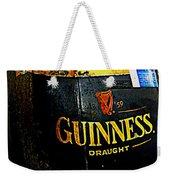 The Cooler Weekender Tote Bag