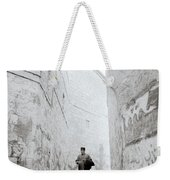 The Coptic Priest Weekender Tote Bag