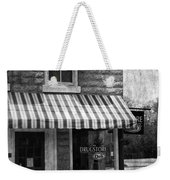 The Corner Deli Weekender Tote Bag