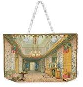 The Corridor Or Long Gallery Weekender Tote Bag