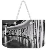 The Cosmopolitan Hotel Las Vegas By Diana Sainz Weekender Tote Bag