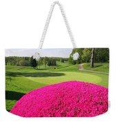 The Country Club Weekender Tote Bag