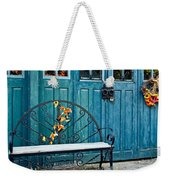The Country Forge Weekender Tote Bag