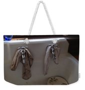 The Country Smell Weekender Tote Bag