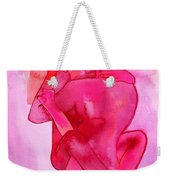 The Couple Image 5 Weekender Tote Bag