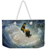 The Couple's First Dance Weekender Tote Bag