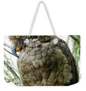 The Crafty Kea Weekender Tote Bag