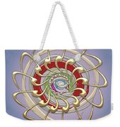 The Creation Weekender Tote Bag by Serge Averbukh