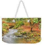 The Creek 0061 Weekender Tote Bag