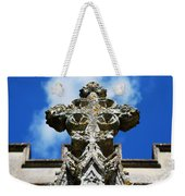 The Cross And The Tower Weekender Tote Bag