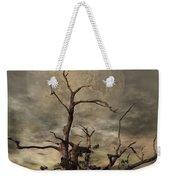 The Crow Tree Weekender Tote Bag