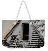 The Crows Nest Weekender Tote Bag by Susan Capuano