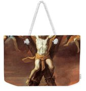 The Crucifixion Of St Andrew Weekender Tote Bag