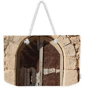 The Crying Door Weekender Tote Bag