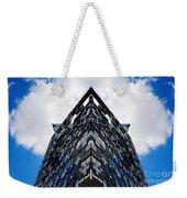The Cube Weekender Tote Bag