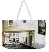 The Cupcake Cafe Weekender Tote Bag
