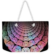 The Cursed Necklace Weekender Tote Bag