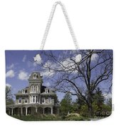 The Cylburn Mansion Weekender Tote Bag