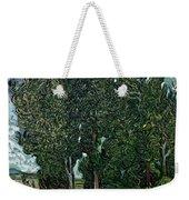 The Cypresses Weekender Tote Bag